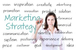 Marketing Strategy picture