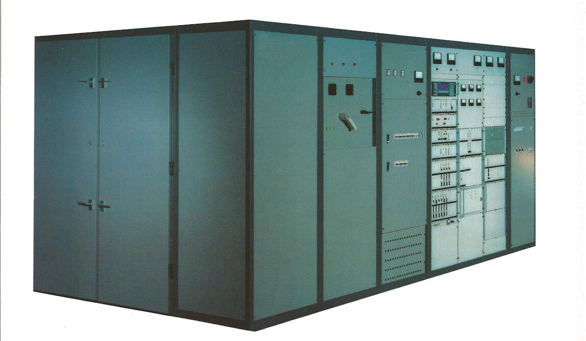 shortwave transmitter HF